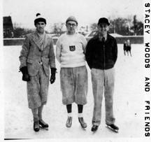 UofM InterVarsity founders, circa 1937