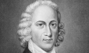 Jonathan Edwards (1703-1758): Pastor, College President, Theologian, Philospher, Intellectual
