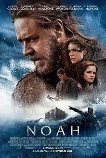 Noah2014Poster