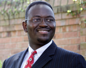 Rev. Clementa C. Pinckney, martyred pastor of Emanuel African Methodist Episcopal Church, the oldest AME Church in the South.