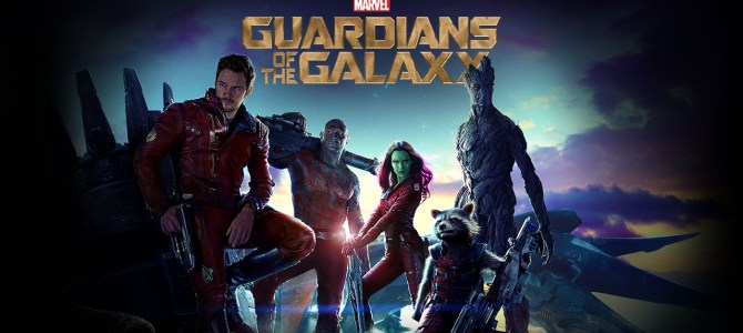 Guardians of Our Galaxy: Worldview and the Power of Story