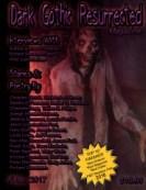 Dark Gothic Cover