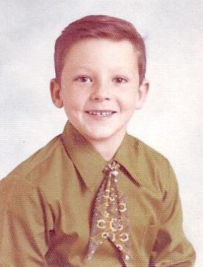 Little Gary Gary