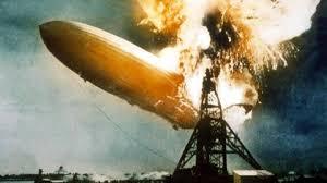 Political Titanic or Political Hindenburg?