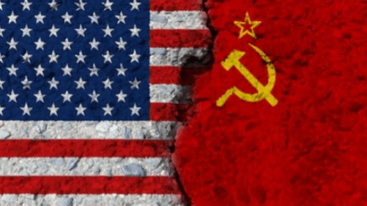 KGB in America – from the Romeo Department to Russiagate