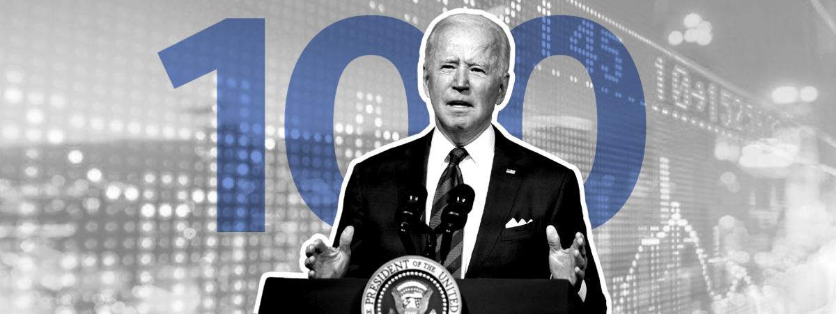 Biden Goes for Broke