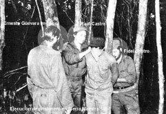 Castro, Raul and Che