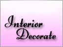 Interior Decorate