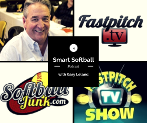 Interviewed On Smart Softball