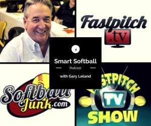 Interviewed On Smart Softball