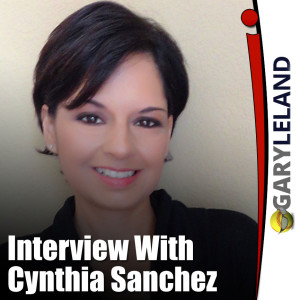 Interview with Cynthia Sanchez