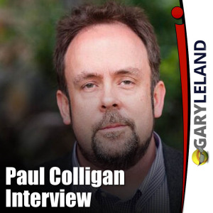 Paul Colligan Interview