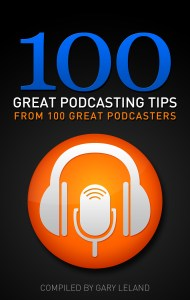 100GreatPodcastingTips copy