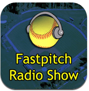 Fastpitch Radio Show App on iTunes!
