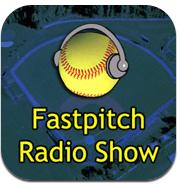 Fastpitch Radio Show App on iTunes!