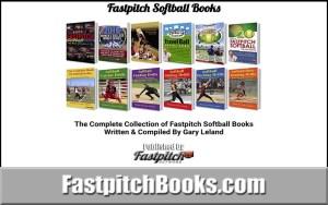 Fastpitch Softball Books