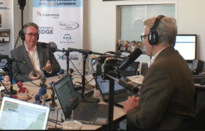 Gary Leland Interviewed