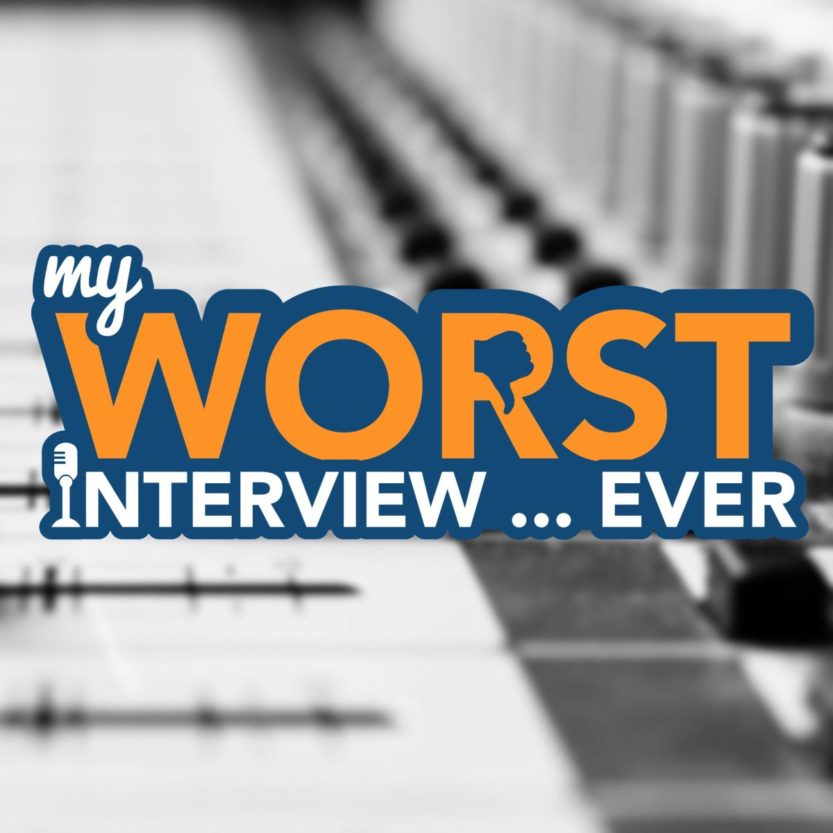 My Worst Interview Ever