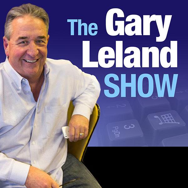 Gary Leland Show Artwork small