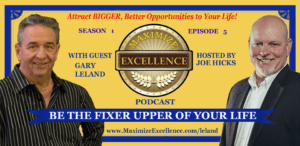 maximize excellence interview
