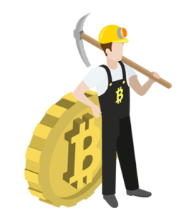 Get Started Mining Cryptocurrency Crypto Miner