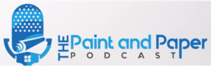 Paint and wallpaper podcast