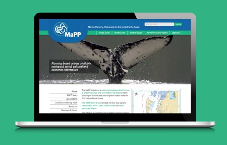 MaPP Website