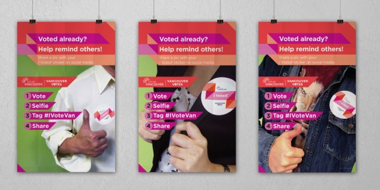 """""""I Voted"""" 