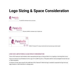 Logo usage