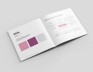 Brand Guidelines – Website assets