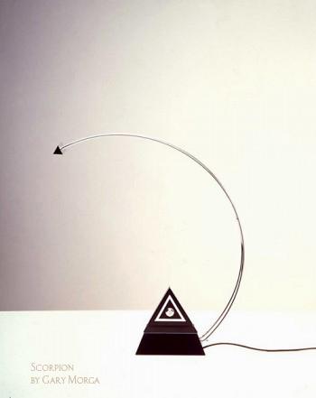 Task Lamp,design Gary Morga for Bieffeplast