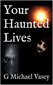 your haunted lives cover master