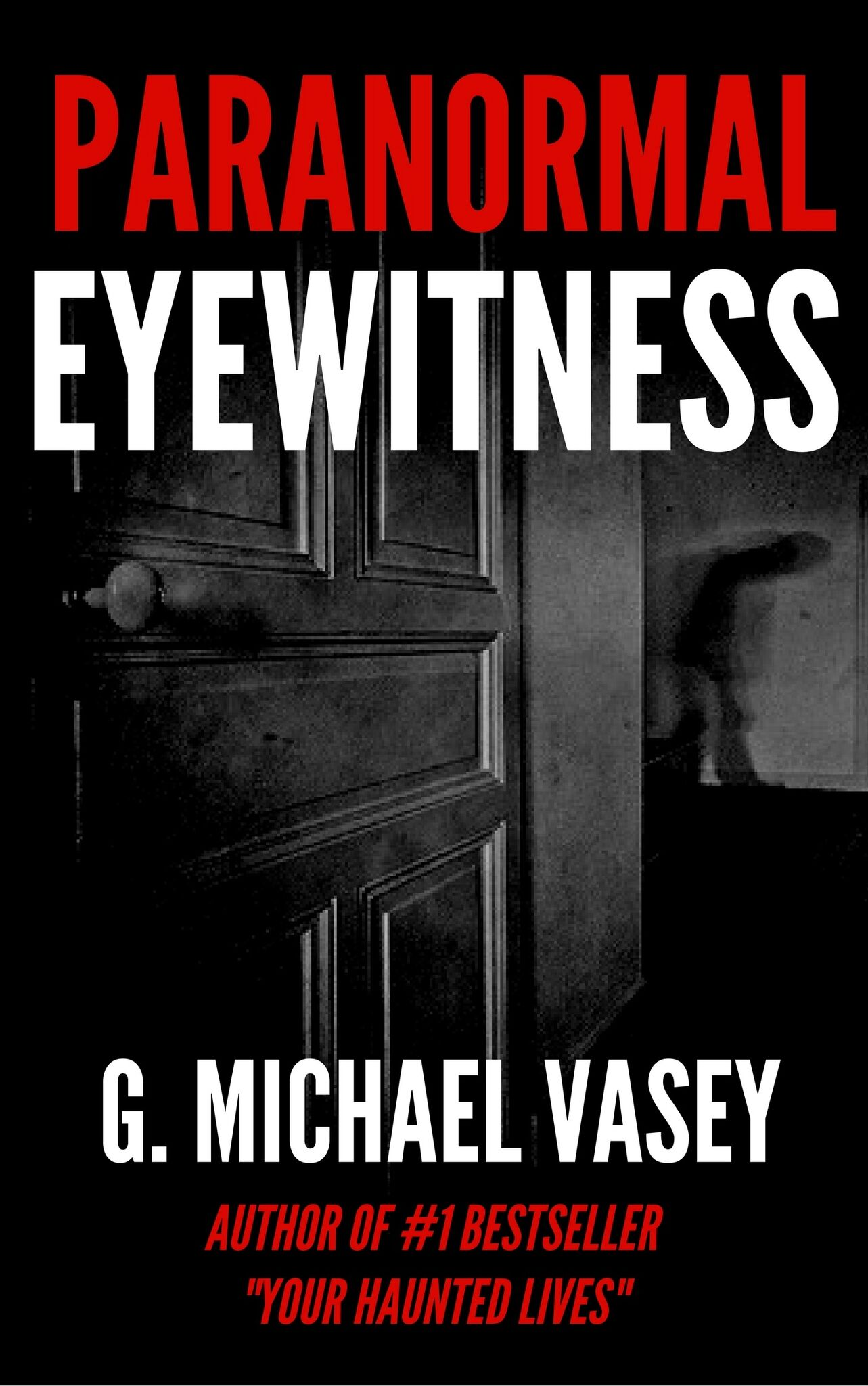 paranormal eyewitness