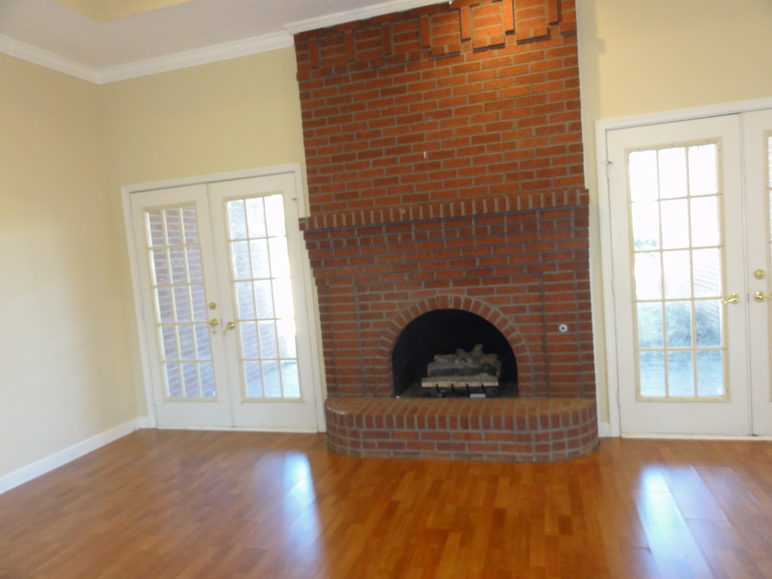 Non Vented Fireplaces