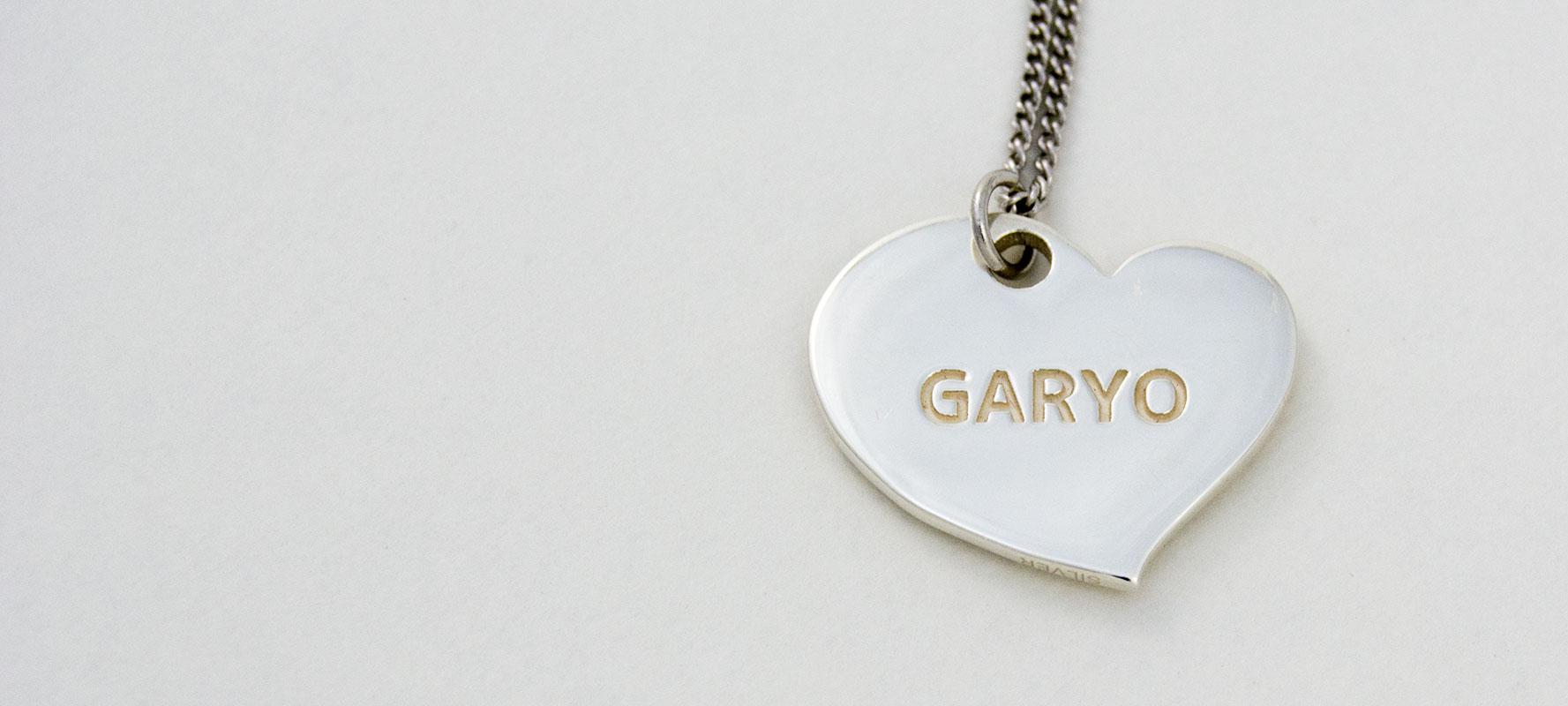 GARYO INC.