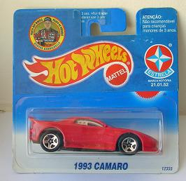 Hot Wheels is issuing models in Europe on shorter cards in the US.