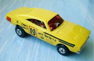Matchbox Superfast Dodge Dragster