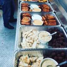 Garyssteaks Food Truck Indoor Catering Service Royal Palms 1