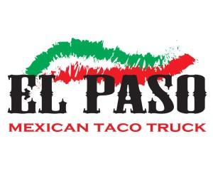 Elpaso Taco Truck