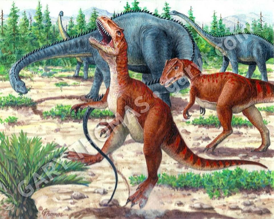 Dino 20003