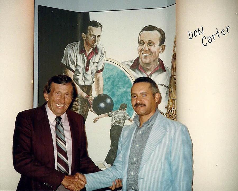 Don Carter 1984