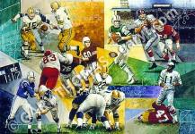 The Quarterbacks