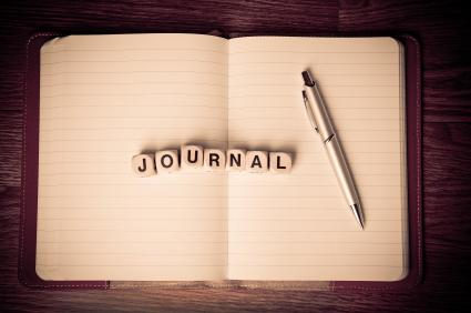 24 mar 2016 – return of the journal