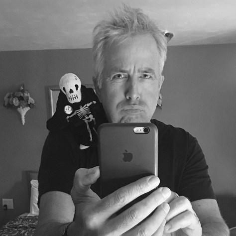 GDub selfie 2019