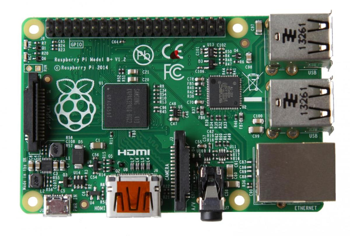 network shared folder on raspberry pi