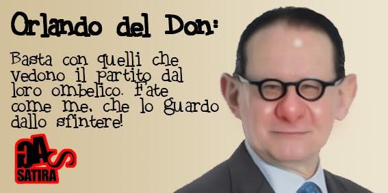 Vignetta Del Don