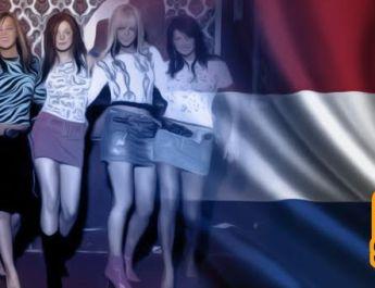 Minigonna Olanda