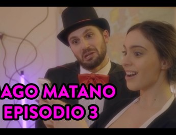 """GasTube: Mago Matano, """"Le ragazze e i social"""""""