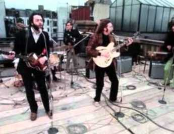 Gas-Tube: I Beatles si sciolsero, oggi, nel 1970