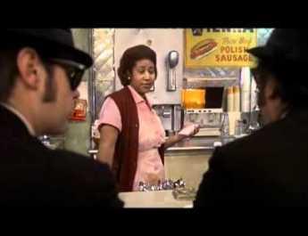 Gas-Tube: The Blues Brothers – Quattro polli fritti e una coca